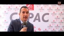 La Caisse d'Epargne Provence Alpes Corse, partenaire principal de l'Open du Pays d'Aix