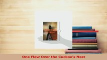 PDF  One Flew Over the Cuckoos Nest Free Books
