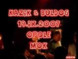 Kazik & Buldog - The Guns of Brixton (19.IX.2007) [Opole]