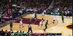 Isaiah Thomas 27 Pts Full Highlights   Celtics vs Cavaliers   March 5, 2016