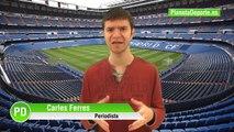 Gareth Bale mete al Real Madrid en la final de la Champions League ante el Atlético de Madrid