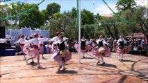 Extrait des danses - La Ciamada Nissarda - Mai de Nice Cimiez 2016 - Partie 2