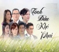 Tinh dau kho phai tap 250 Phan 3 tap 54 Phim Dai Loan