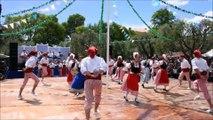 Extrait des danses – Nice La Belle - Mai de Nice Cimiez 2016 - Partie 1