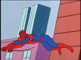 L'Araignée (Spider-Man) 1967 - Générique
