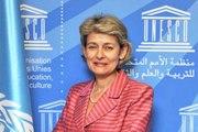 NAŽIVO od 10:00: Prednáška generálnej riaditeľky UNESCO Iriny BOKOVOVEJ 2016-05-06