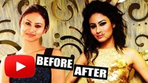 MOUNI ROY 'Naagin' Actress UNSEEN Pictures