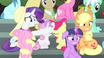 My little Pony Friendship is Magic Season 6 Episode 7 Newbie Dash (Preview)