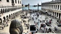 Venezia - Piazza San Marco timelapse (9/24/2014, 4:40pm)