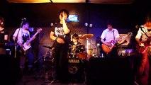GLAY, Winter again カバー,Ray Swinger (冷水) BeatClub(宇都宮) , 2013.6.29(Sat)