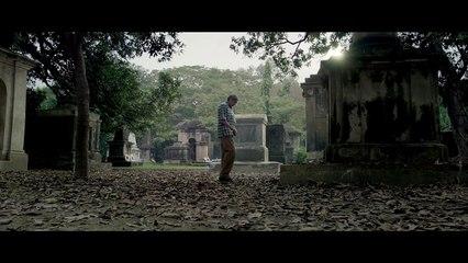 TE3N Official Trailer - - Amitabh Bachchan, Nawazuddin Siddiqui, Vidya Balan - YouTube