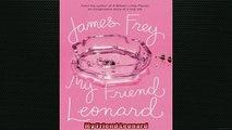 Enjoyed read  My Friend Leonard