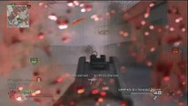 CoD MW2 Domination - Underpass : UMP45 w/ Commentary (Gamebattles with 2 fails)