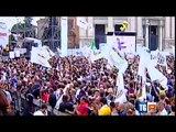 #Italia5Stelle si farà al Circo Massimo il 10, 11 e 12 ottobre