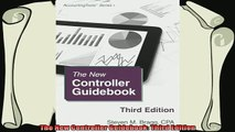 read here  The New Controller Guidebook Third Edition