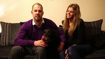 Questo uomo si sveglia accanto alla sua fidanzata morta. Ciò che il cane ha fatto è impensabile!