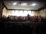 Orquesta Sinfónica Simón Bolivar de Venezuela en el Teatro Municipal de Valencia DANZON No. 2