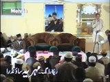 Eidgah Sharif - Naat Paak  -Youm-e-Lasani Paak 25 Dec 2009 -4-By Tahir Shahzad