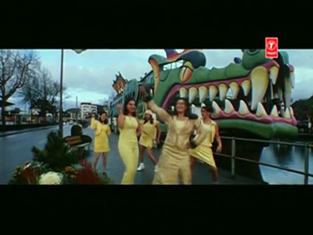 Tseries Music Kabhie Jaage Soye – Grcija