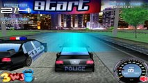 ✔ Car Cartoons. Game play for children. Police Test Driver. Extreme Cars Racing. Tractor Pavlik ✔