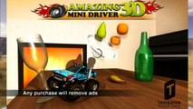 ✔ Extreme mini driver adventures. Cars Racing / Crazy Speed and Hard Race / Game play for kids ✔