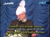 The AHMADIYYA VS Sunni, Shia and Wahabi. Accept True ISLAM. Accept AHMADIYYAT