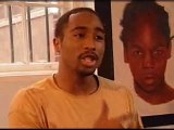 2Pac Tupac Makaveli Letter 2 the Prezident video DOPE