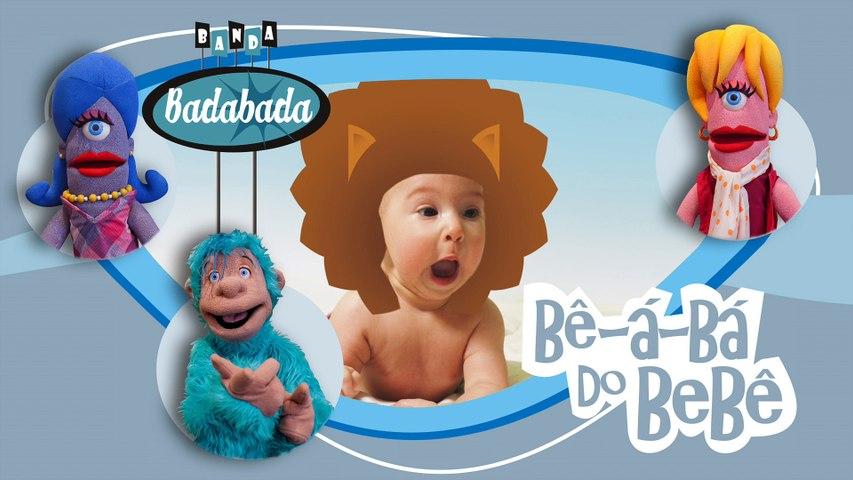 Badabada - Bê-á-bá do bebê
