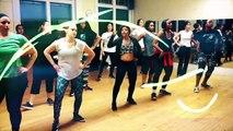 Boston Mobile Dance Studio - DanceHall Boston episode 2! Vol. 1