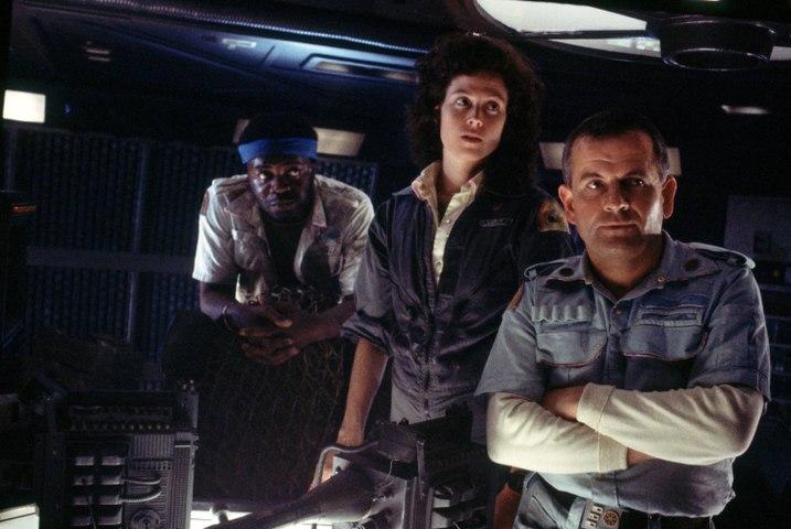 Alien, el octavo pasajero (Alien) |1979| - Trailer (HD)