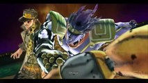 The First 23 Minutes of JoJos Bizarre Adventure: Eyes of Heaven Story Mode