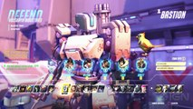The Making of Overwatch: How The Failure of Titan Gave Rise to Blizzards Next Big Thing