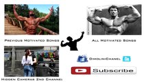 BEST BODYBUILDING Workout Cardio Running Training Gym MOTIVATION MUSIC Songs # 40