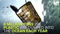 This Documentary Shed Light On Plastic Waste In Our Oceans