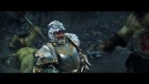 Warcraft: el origen  trailer de 'Garona'