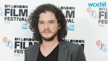 Game Of Thrones Star Kit Harrington Apologizes For Deceiving Fans