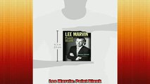 Read here Lee Marvin Point Blank