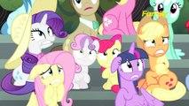 [Preview] My little Pony Season 6 Episode 7 -Newbie Dash