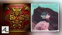 True Colors _mashup_ - Zedd-Kesha-Halsey