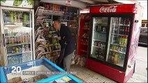 Grèce : vers une nouvelle crise économique et sociale ?