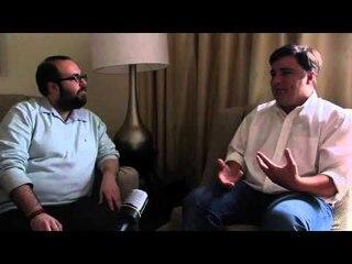 Entrevista Raphael Aguinaga, [Alta Peli]
