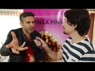 Entrevista Leonardo Sbaraglia
