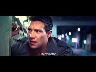 James Cameron habla de Terminator Génesis   Terminator Génes