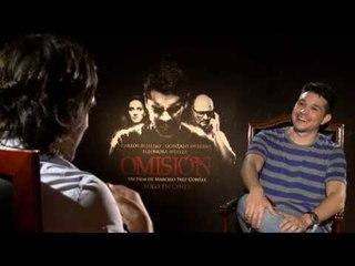 Entrevista: Gonzalo Heredia - Omisión [Alta Peli]