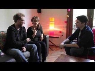 Entrevista El dia Trajo La Oscuridad
