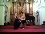 George Enescu, Violin Sonata op. 25 No.3 - III Allegro con brio, ma non troppo mosso