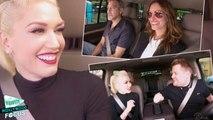 George Clooney and Julia Roberts Crash Gwen Stefani's Carpool Karaoke