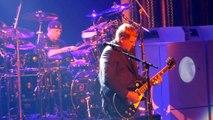"""""""Distant Early Warning"""" Rush@Wells Fargo Center Philadelphia 6/25/15 R40 Tour"""