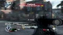 Call of Duty: Black Ops Wii || L96A1 || 26-15 FFA on Havana ||
