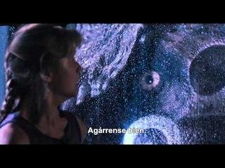 Trailer Jurassic Park 3D [Subtitulado Español] Alta Peli